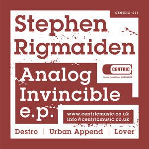 Stephen Rigmaiden