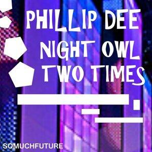 Phillip Dee 歌手頭像