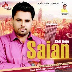 Rafi Raja 歌手頭像