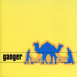 Ganger 歌手頭像