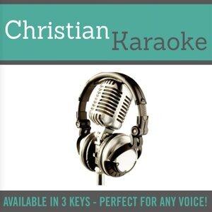 Christian Karaoke Tracks 歌手頭像