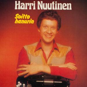 Harri Nuutinen 歌手頭像