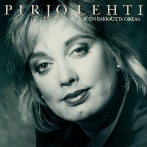 Pirjo Lehti 歌手頭像