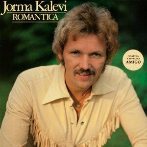 Jorma Kalevi 歌手頭像