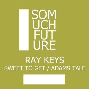 Ray Keys 歌手頭像