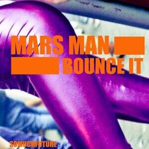 Mars Man 歌手頭像