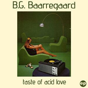 B.G. Baarregaard 歌手頭像