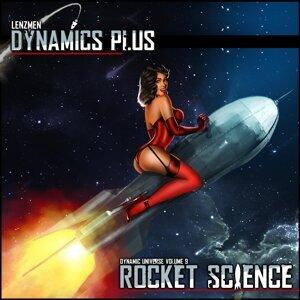 Lenzmen Dynamics Plus 歌手頭像