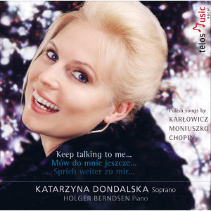 Katarzyna Dondalska 歌手頭像