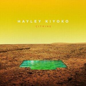 Hayley Kiyoko 歌手頭像