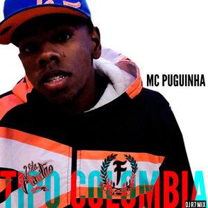 MC Puguinha 歌手頭像