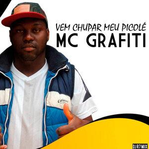 MC Grafiti 歌手頭像