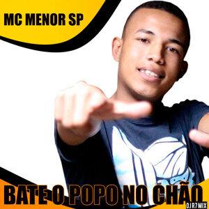 MC Menor SP 歌手頭像