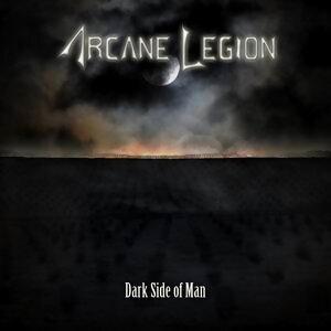Arcane Legion 歌手頭像