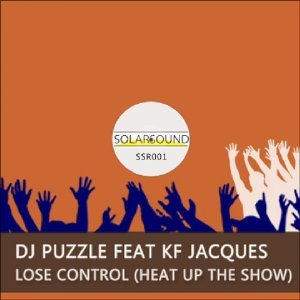 DJ Puzzle feat. K F Jacques 歌手頭像