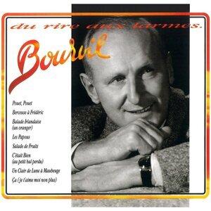 Andre Bourvil 歌手頭像