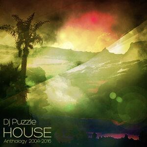 DJ Puzzle 歌手頭像