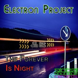 Electron Project 歌手頭像