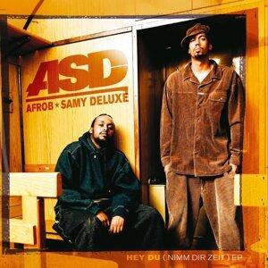 ASD 歌手頭像