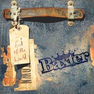 Baxter 歌手頭像