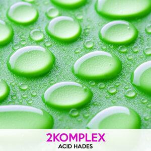 2Komplex 歌手頭像