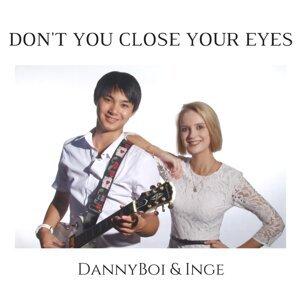 DannyBoi, Inge 歌手頭像