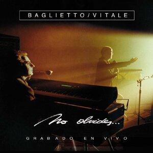 Baglietto-Vitale 歌手頭像
