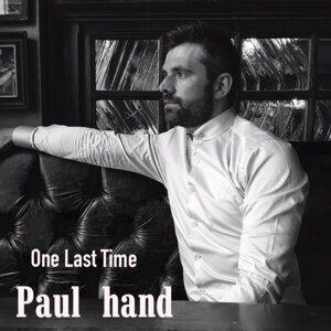 Paul Hand 歌手頭像
