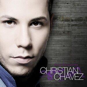 Christian Chávez 歌手頭像
