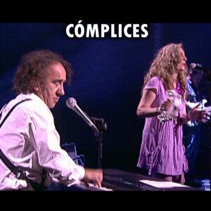 Cómplices 歌手頭像