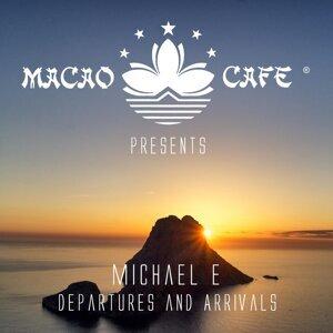 Macao Cafe Music Presents Michael E 歌手頭像