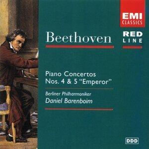 Daniel Barenboim/Berliner Philharmoniker