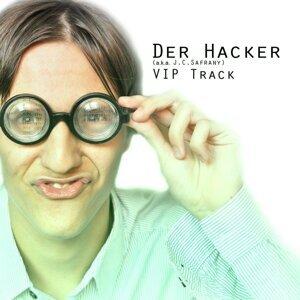 Der Hacker (a.k.a. J.C.Safrany) 歌手頭像