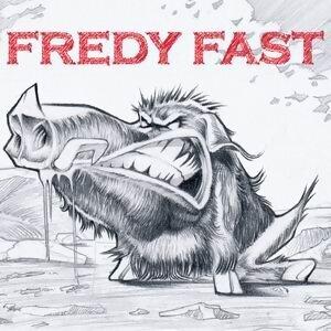 Fredy Fast 歌手頭像