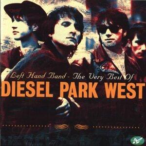 Diesel Park West 歌手頭像