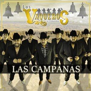 Los Vaqueros De Chihuahua 歌手頭像