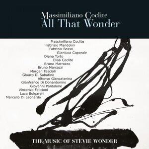 Massimiliano Coclite 歌手頭像