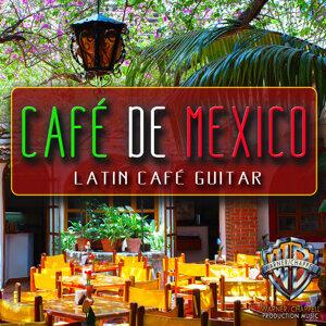Mexican Music Ensemble 歌手頭像