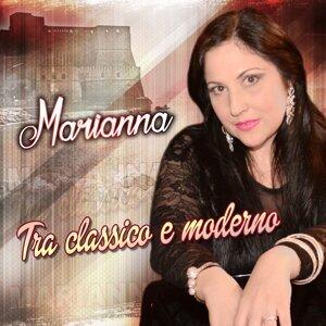 Marianna 歌手頭像