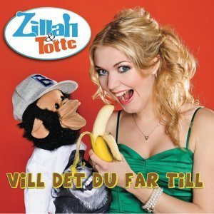Zillah & Totte 歌手頭像