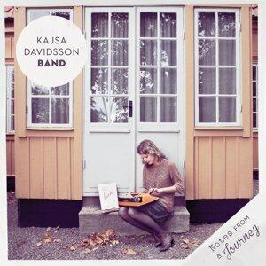 Kajsa Davidsson Band 歌手頭像