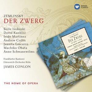 James Conlon/Gürzenich-Orchester Kölner Philharmoniker/Deborah Voigt (Sopran) 歌手頭像