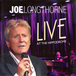 Joe Longthorne 歌手頭像