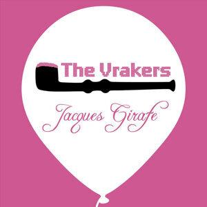 The Vrakers 歌手頭像