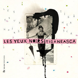 Les Yeux Noirs 歌手頭像
