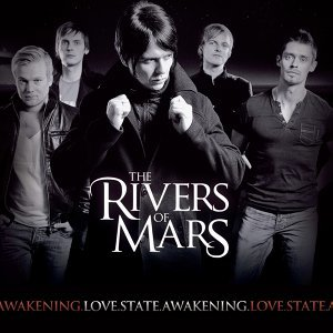 The Rivers of Mars 歌手頭像
