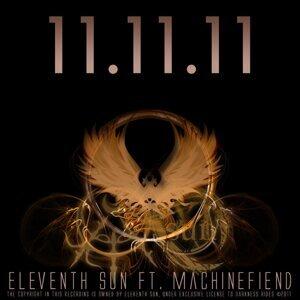 Eleventh Sun feat. Machinefiend 歌手頭像