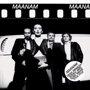 Maanam 歌手頭像