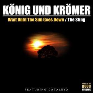 König & Krömer feat. Cataleya 歌手頭像