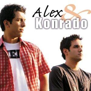 Alex E Konrado 歌手頭像
